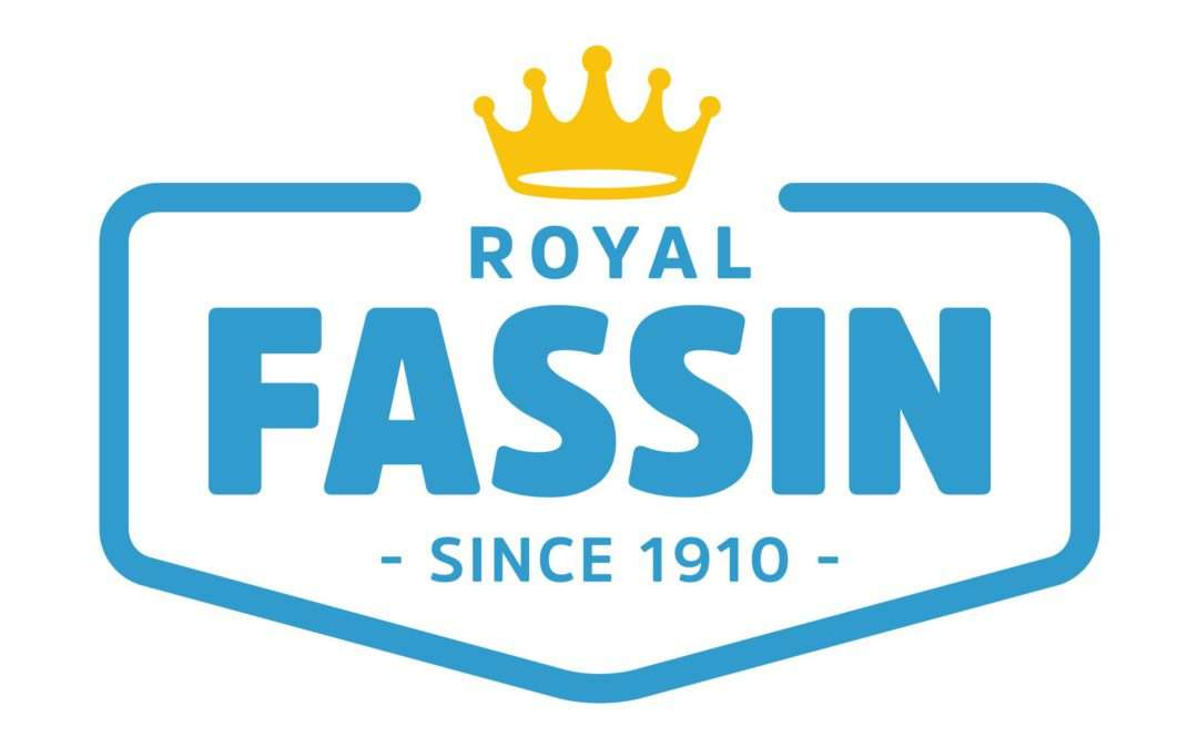 Neuer OEE-Toolkit-Kunde: Royal Fassin B.V.